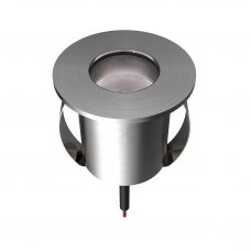 Light-Corportion-Cockle-In-Cround-Light-Stainless-Steel