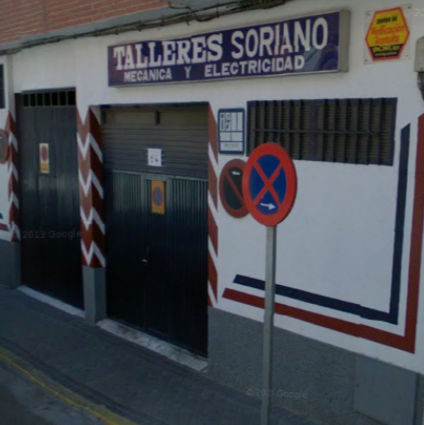 TALLERES CANDIDO SORIANO S.L.-1