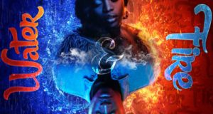 Bisola & Jeff Akoh – Water & Fire [AuDio]