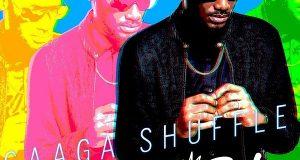 2Baba – Gaaga Shuffle [ViDeo]
