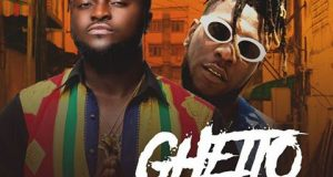 AU-PRO - Ghetto Love ft Burna Boy [AuDio]