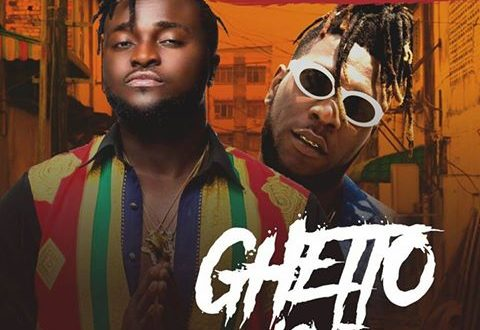 AU-PRO - Ghetto Love ft Burna Boy [AuDio]