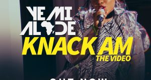Yemi Alade – Knack Am [ViDeo]