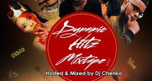 Dj Chenko - Dynamic HiTz [MixTape]