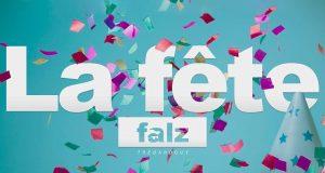 Falz – La Fête [ViDeo]