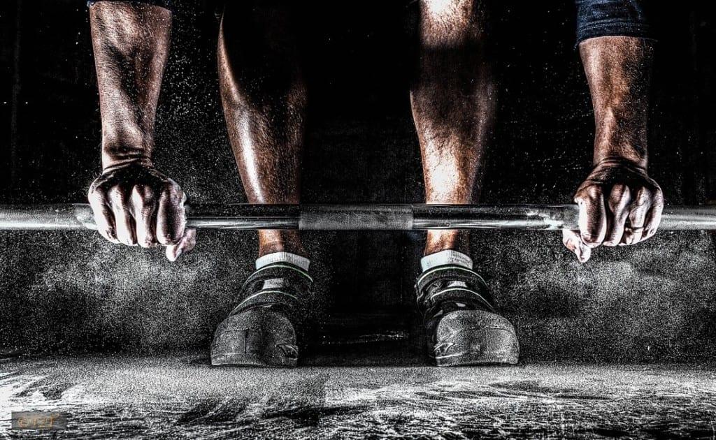 trainer, goals, setting, deadlift, training, Harrow personal trainer