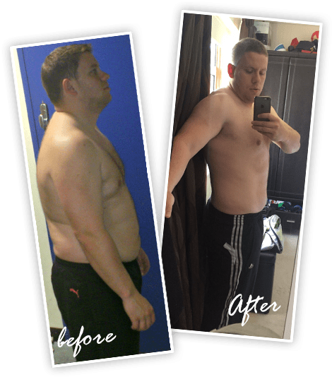 fat-loss, transformation, colin, weight-loss