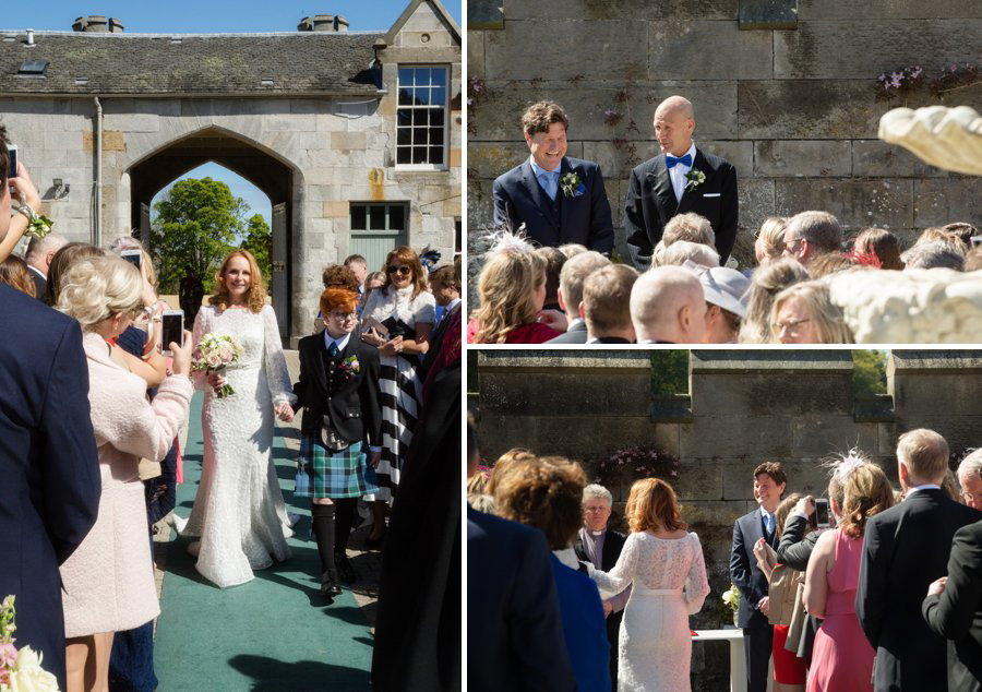 Dundas-Castle-Outside-Wedding-014