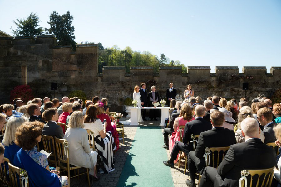 Dundas-Castle-Outside-Wedding-021