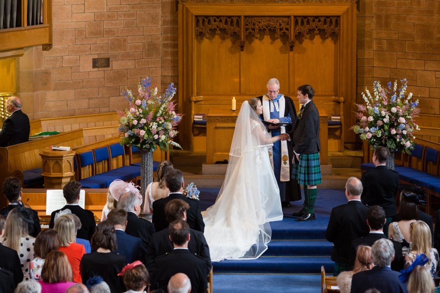 Barony-Hall-Wedding-Blue-Sky-Photography-029