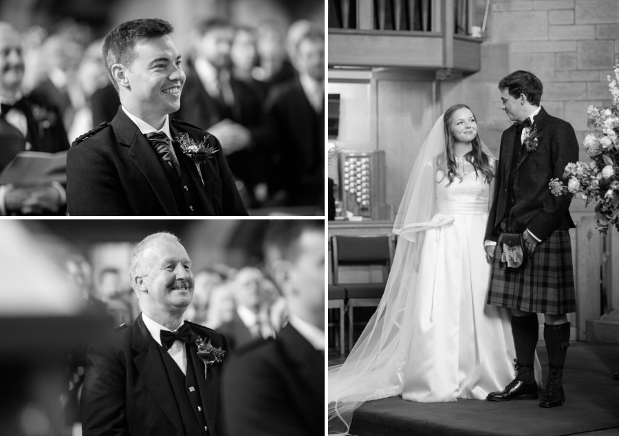 Barony-Hall-Wedding-Blue-Sky-Photography-030