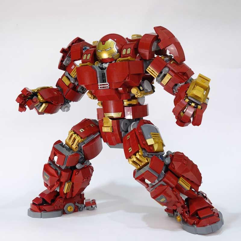 Hulkbuster Ultron Edition Mod