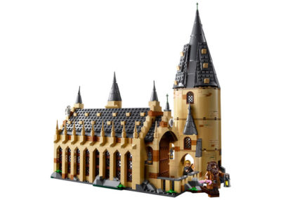 Hogwarts Great Hall Front