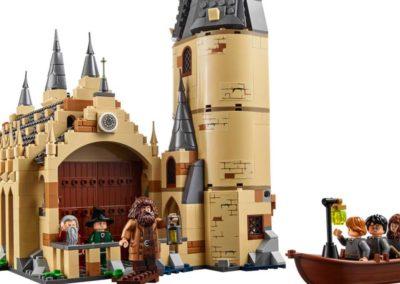 GreatHall LEGO