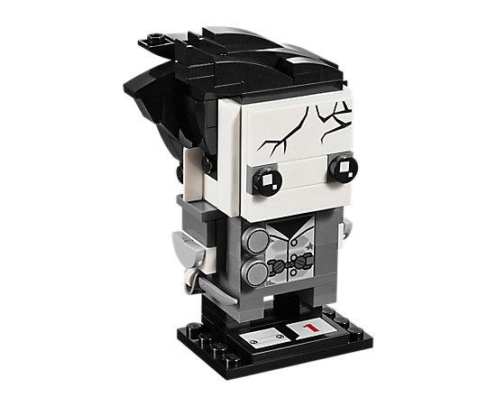 LEGO BrickHeadz - Captain