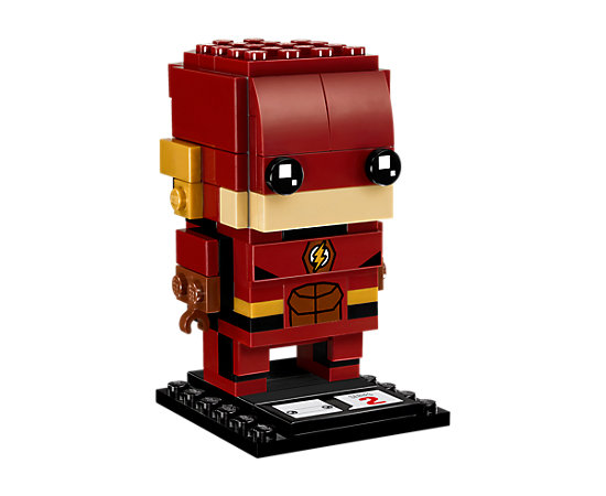 LEGO BrickHeadz - The Flash