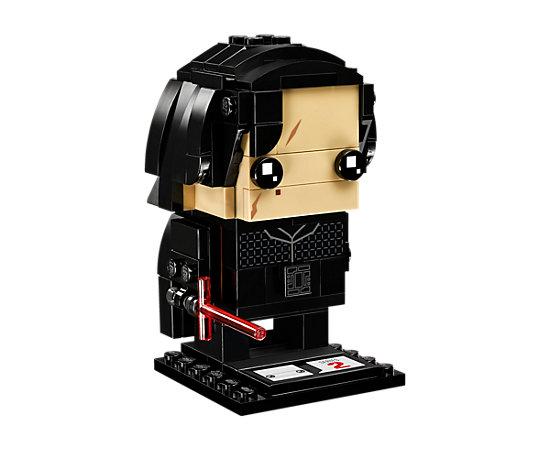 LEGO BrickHeadz - Kylo Ren
