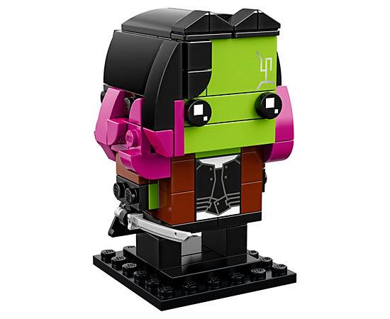 LEGO BrickHeadz - Gamora