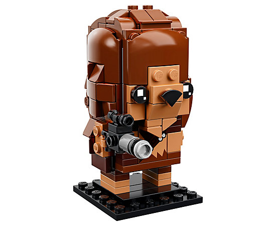LEGO BrickHeadz - Chewbacca