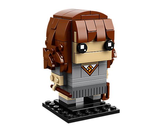 Hermione Granger BrickHeadz