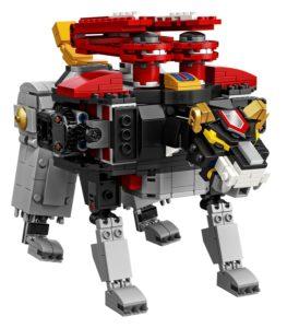 LEGO Ideas Voltron Black Lion - 21311