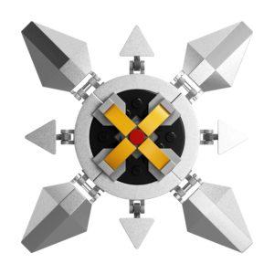 LEGO Ideas Voltron Shield - 21311