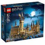 71043 LEGO Hogwarts Box