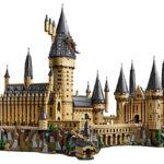 71043 LEGO Hogwarts Front