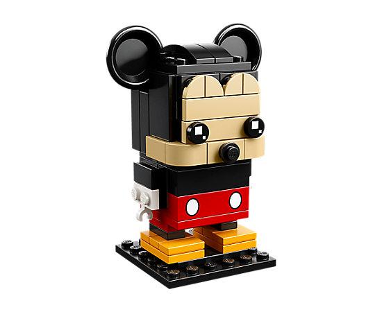Mickey Mouse - LEGO BrickHeadz