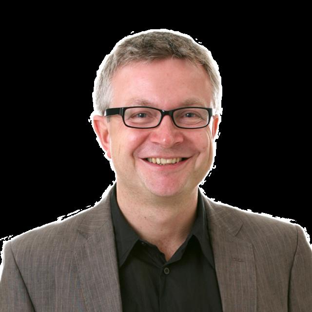 Profile image of Malcolm Jones
