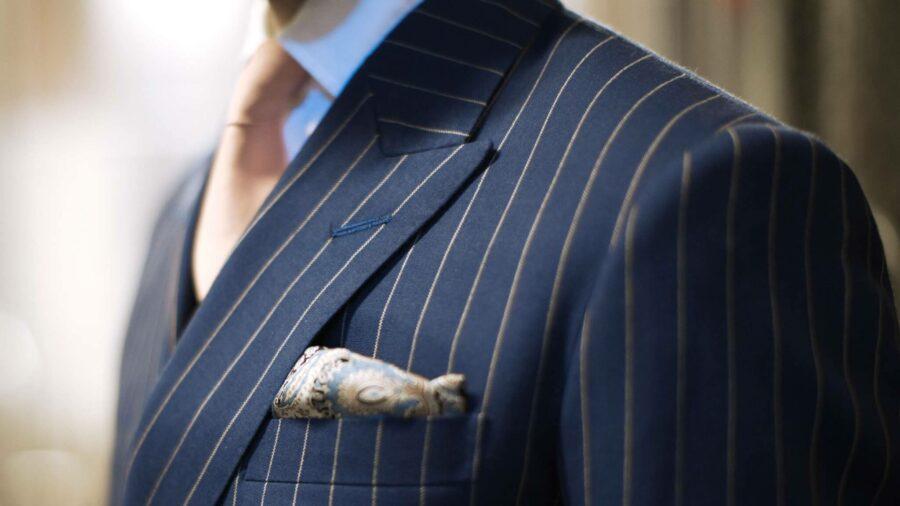 Kvalitné obleky na mieru