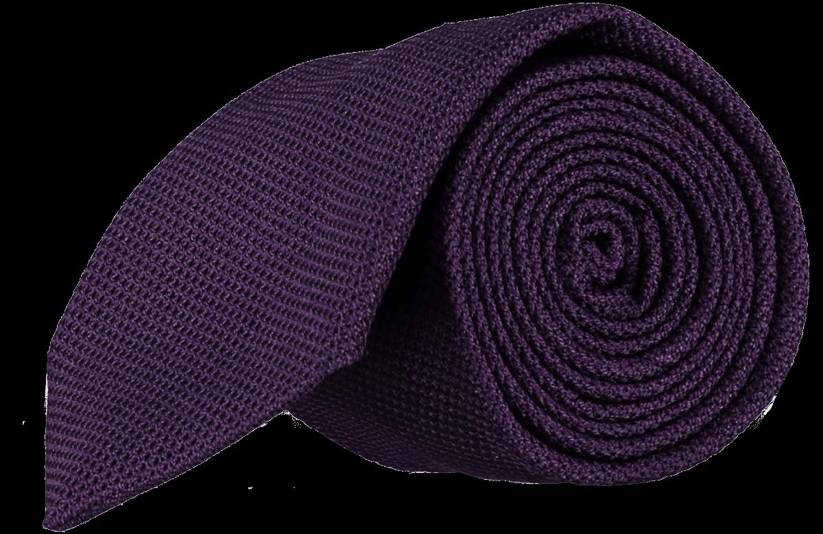 Cad the dandy micro grenadine tie dark violet cad the dandy ccuart Images