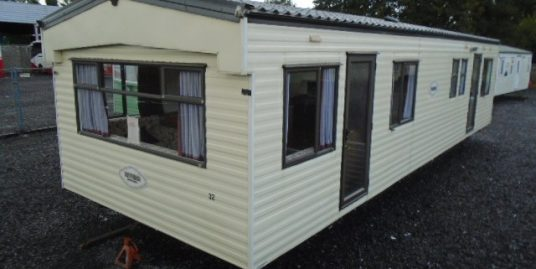 torbay riviera 360/3 / 3 bedroom / apex tiled roof