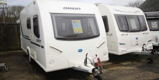 Bailey Orion 440/4