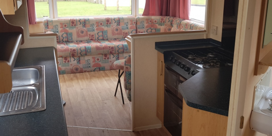 Cheap static caravan for sale Skegness ,ingoldmells ,chapel ground rent included