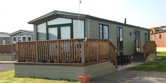 Carnaby Essence Holiday Lodge, Groomsport