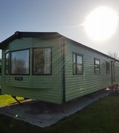2BED 35X12 Static Caravan FOR SALE £22,500