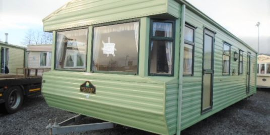 2005 willerby westmorland 35×12 ,2 bedroom