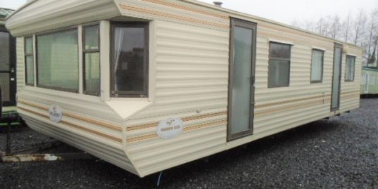willerby granada 32×12 / 2 bedroom