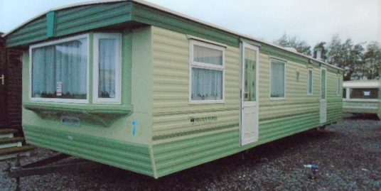ATLAS STATUS SUPER SIZE 36X12 / 2 BED / DOUBLE GLAZED