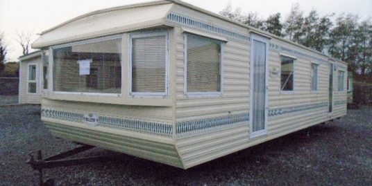 WILLERBY GRANADA 35X12 / 2 BEDROOM