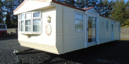Willerby LYNDHURST ,Double Glazing And Central Heating