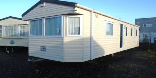 Delta Haulfryn Holiday Super , size 37×12 -3 bedroom