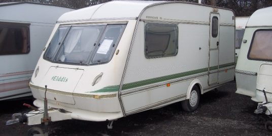 Elddis hurricane XL