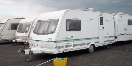 Lunar CLUBMAN 470 END WASHROOM JUST IN READY TO GO