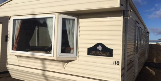 Cheap double glazed and central heated caravan skegness, ingoldmells and chapel
