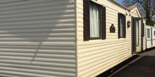 Willerby Cottage 37×12