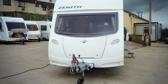 2010 Model | Lunar Zenith Five | 5  Berth | Ref: L76847