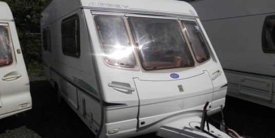 2004 ABBEY AVENTURA 316 * 5-BERTH *