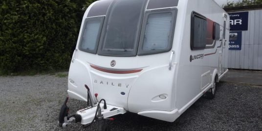 2015 Bailey Unicorn Seville